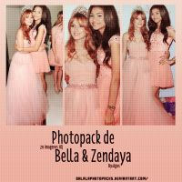 Photopack Multiples Celebrities 1. by OhlalaPhotopacks
