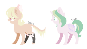 MLP - adopts #2 (OPEN) by SpaceBananaZ
