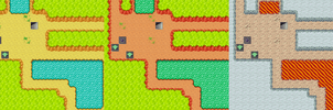 PMD Biomes by Rayquaza-dot