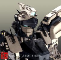 AXC-07S Cylphion view3 by shiningcin