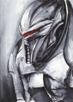 Cylon by UncleBob47
