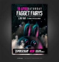 Fagget Fairys by can