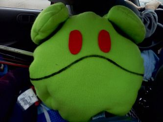 My friend made me a Haro by Robertdowneyjrlvr