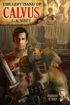 The Left Hand of Calvus by RiptidePublishing
