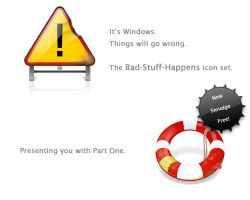 Bad Stuff Happens :: Part One by Carvetia
