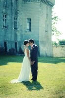 Marie and Xavier by Lifestyle-photo