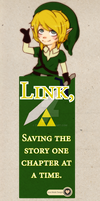 Link bookmark by Tanaie
