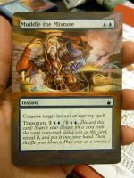 Muddle the Mixture Alter by STsung