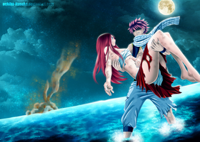 Fairy Tail 100 by Adriano-Arts
