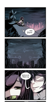 The Crawling City - 24 (Korean Translated) by JamesKaret