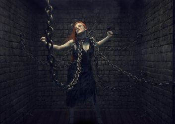 Chains Psd layers cover by cymetic