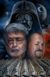 The Makers... Celebrating the 501st Legion by kohse