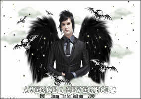 The Rev - Ultimate Tribute by urban01-C