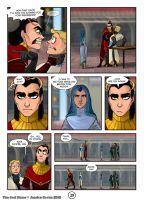The God Stone: Ch. 2, p. 29 by Evilddragonqueen