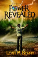 MG Ebook Cover: Power Revealed by Dafeenah