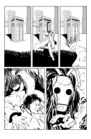 Doctor Who pg 1 by NathanKroll