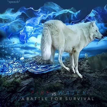 Battle Within by Rare-Imaging