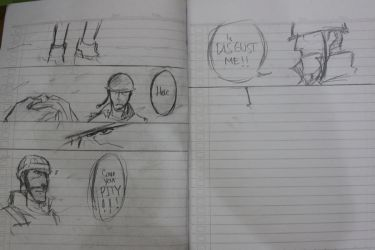 sollydemo comic sketch by chainedsinner
