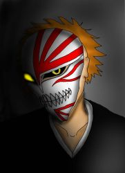 Darker Hallow Ichigo by Agent-G