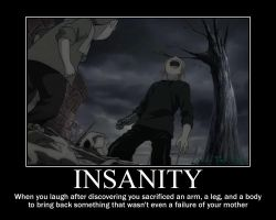 FMA Demotivational: Insanity by Angel-of-Alchemy-42