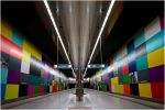 Subway I by Dr007