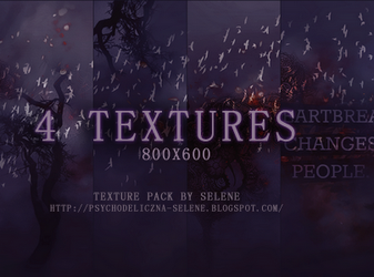 textures by Selene by Unjeanbleu