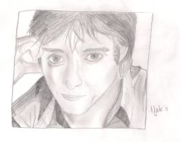 Richard Hammond by Countess-Nynke