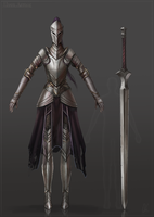 Elven Armor by I-am-knot