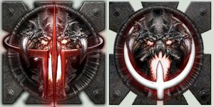 Quake 3 and Live ICON by raptor02