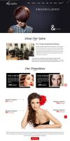 Big Salon - WordPress Theme for Hair Salon by Designslots
