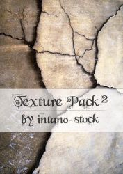 TEXTURE PACK II by intano-stock