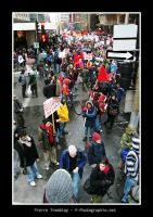 Manif 3 by P-Photographie