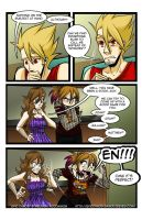 Epic Chaos! Chapter 4 Page 39 by ArtByMelissaM