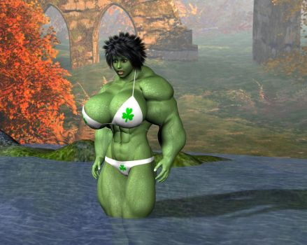 Going Green FMG Animation by grycat20