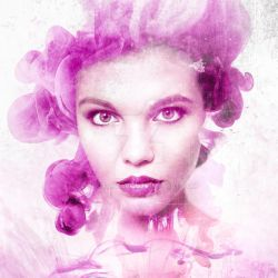 Magenta by photoplace