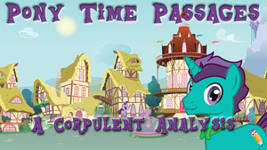 Pony Time Passages - Thumbnail by CorpulentBrony