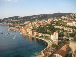 every day life in Nice by maii-mai