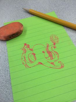 College Doodles, Sweets Octopus by Swiftstone