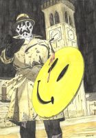 Rorschach in Italy by Phoenix74n