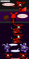 Bonnie no stahp by MetaT0shi