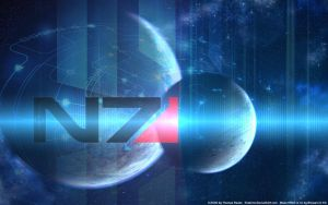 N7 Day 2016 by Euderion