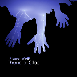 Planet WolF - Thunder Clap by TheRoflCoptR