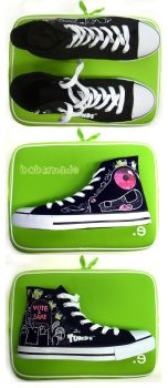 Chucks_KAMPAII by Bobsmade