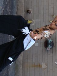 ACEN 2009 Renji Cosplay by annieroo2