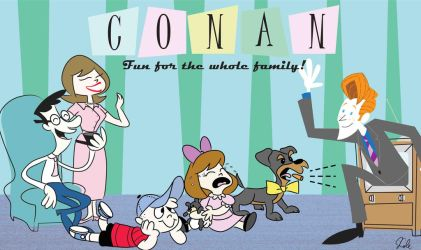 Fun for the Whole Family by jrwcole