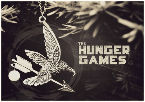 The Hunger Games by MonsterBrand
