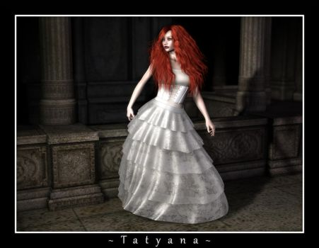 Tatyana by GothyLox