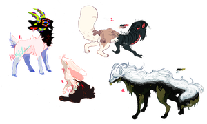 Collab adopts With Kennedy MS by Pollovy