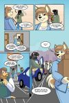 Furry Experience page 484 by Ellen-Natalie