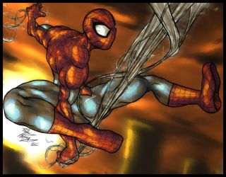 -2006- Spider-Man by Eric-3